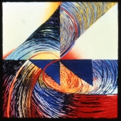 "Thumbnail image of ""Winding Through"""