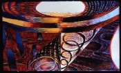 "Thumbnail image of ""Whirling World Below"""
